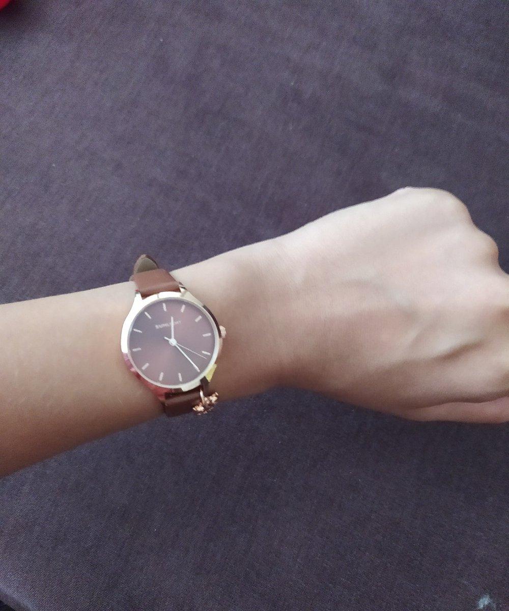 Чудесные часы 🌈