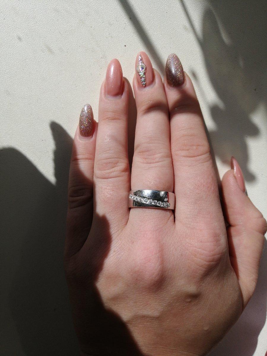 Кольцо очень и очень классное!