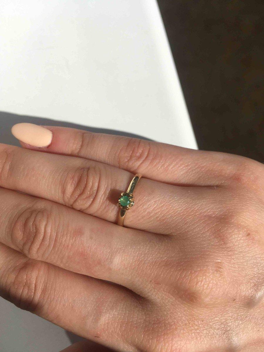 Волшебное кольцо 💍