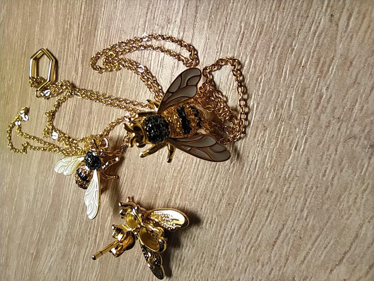 Милые пчелки