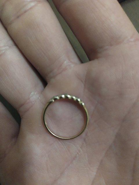 Крутое обручальные кольцо