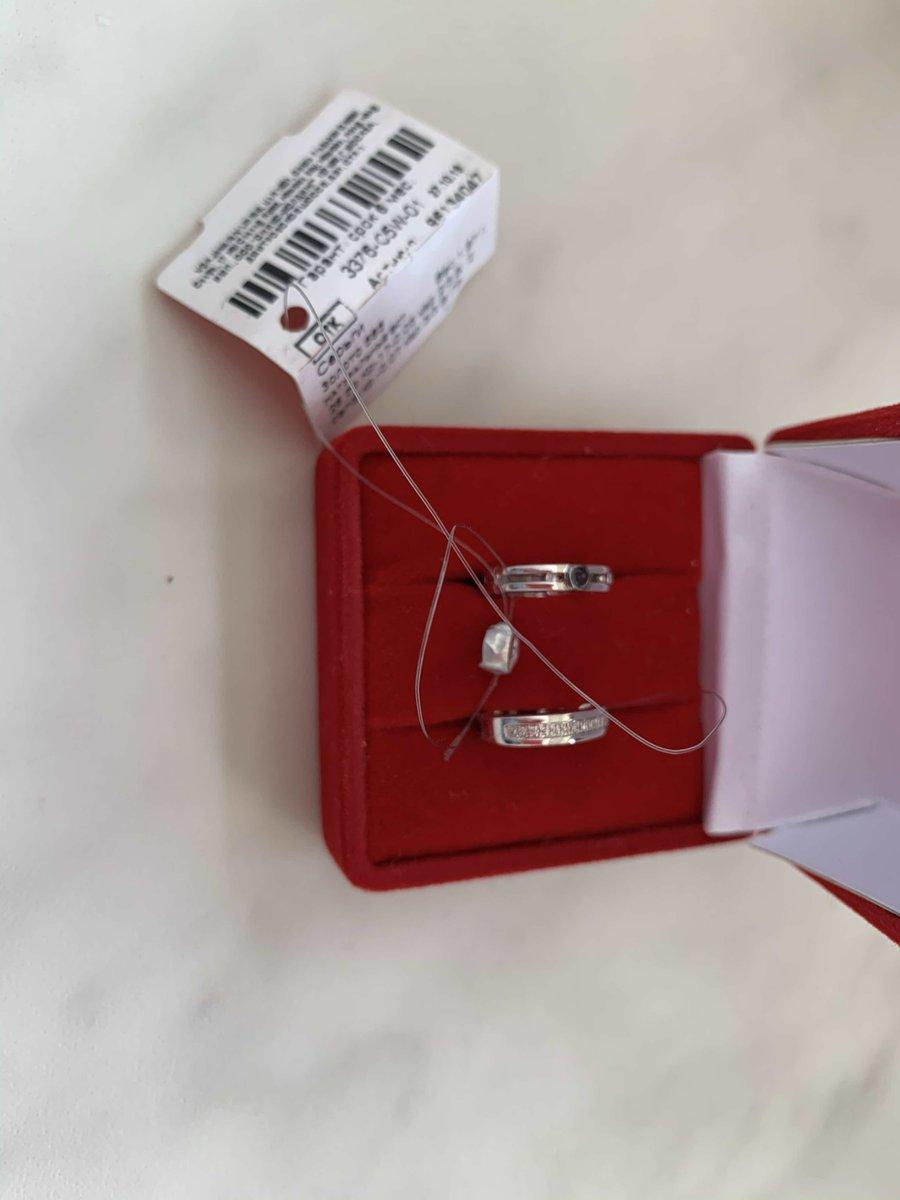Милые сережки с амнтистом и бриллиантиками