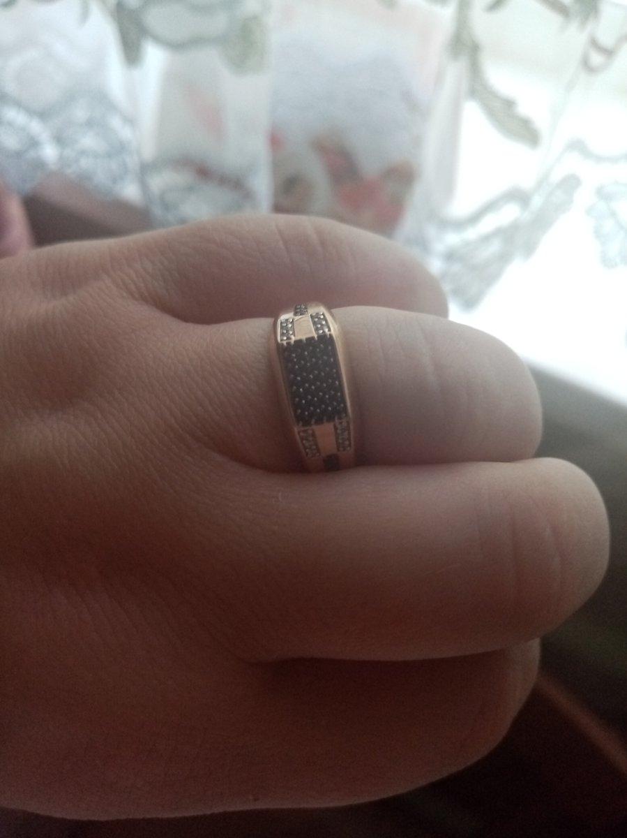 Кольцо любимому