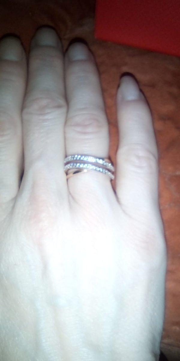 Кольцо серебряное с финансами SOKOLOV 93010577 хороший подарок для   девушк