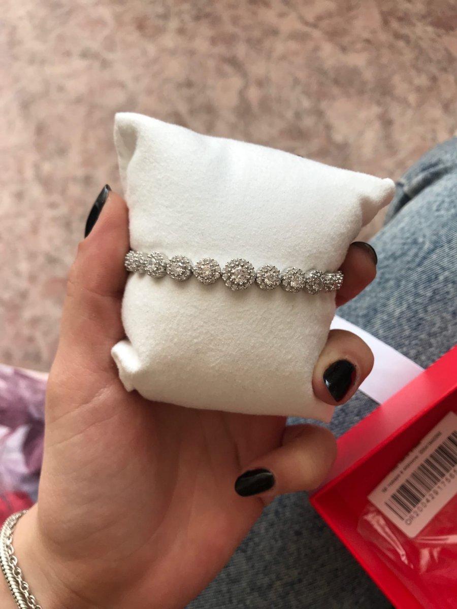 Идеальный женский браслет