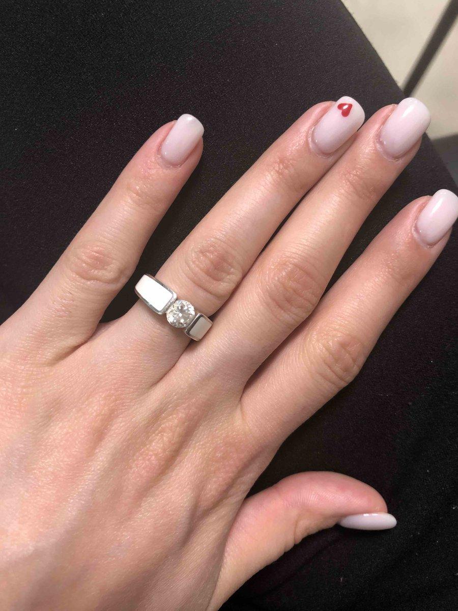 Отлтчное кольцо