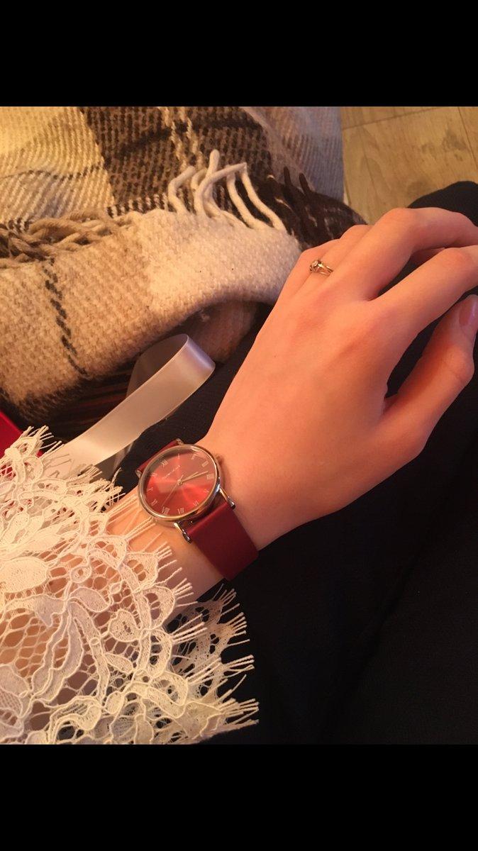 Обожаю эти часы!