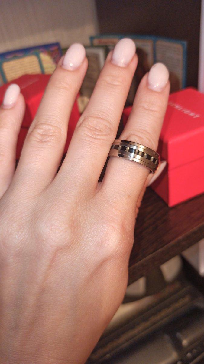 Кольцо мужское, для настоящих мужских рук
