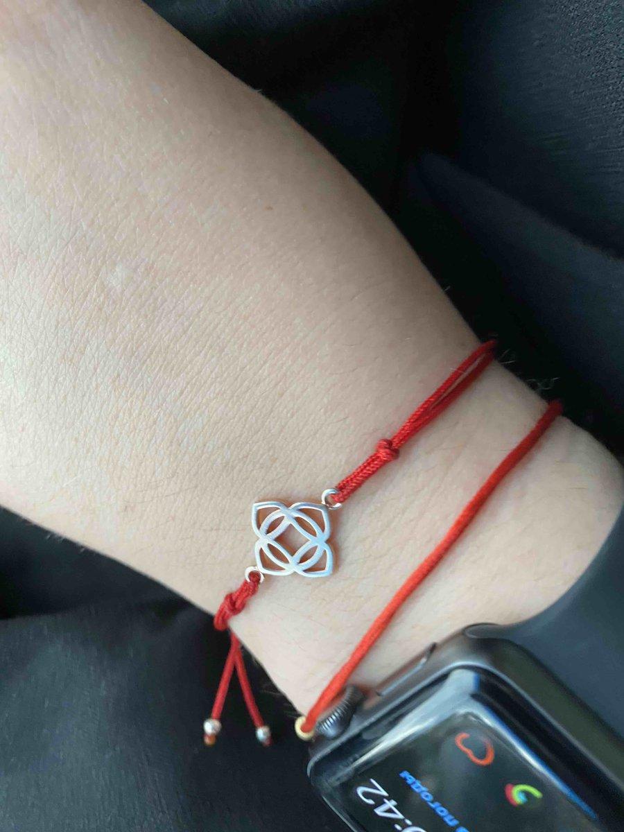 Самый мой любимый браслет!
