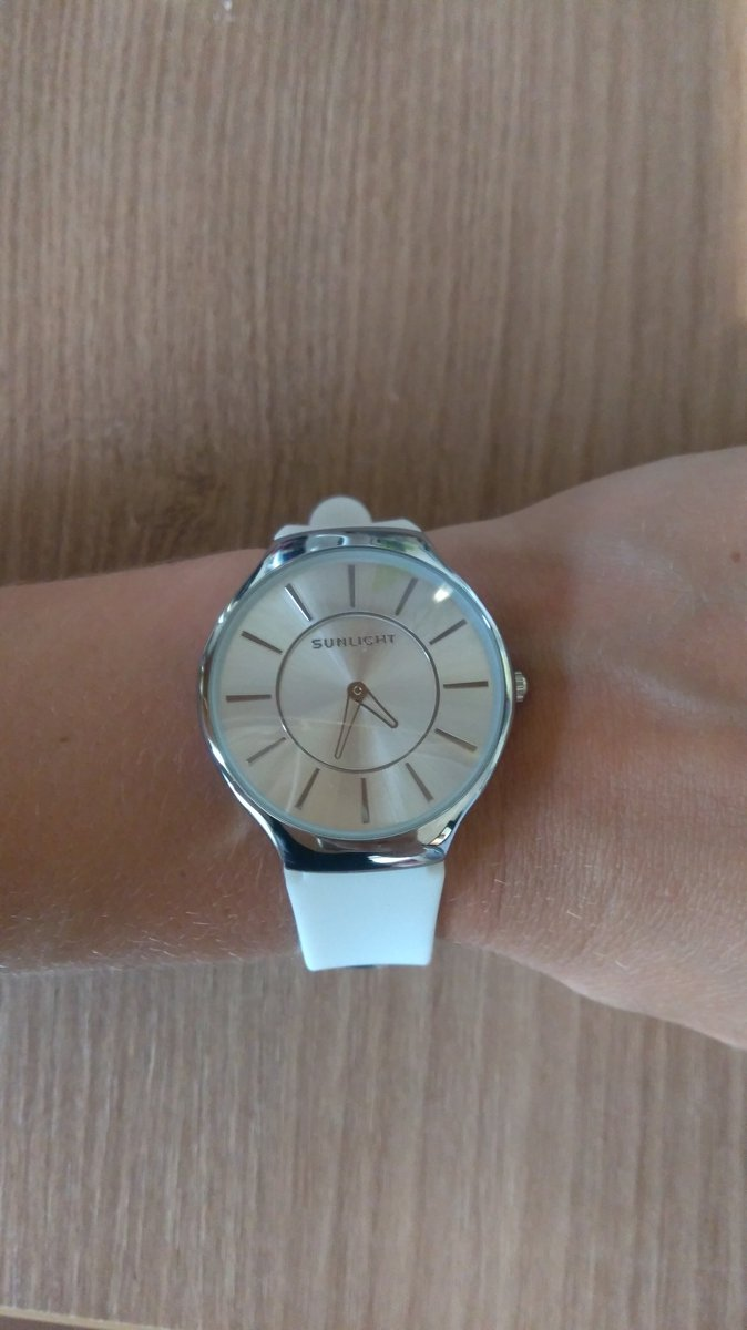 Шикарные часы!!!