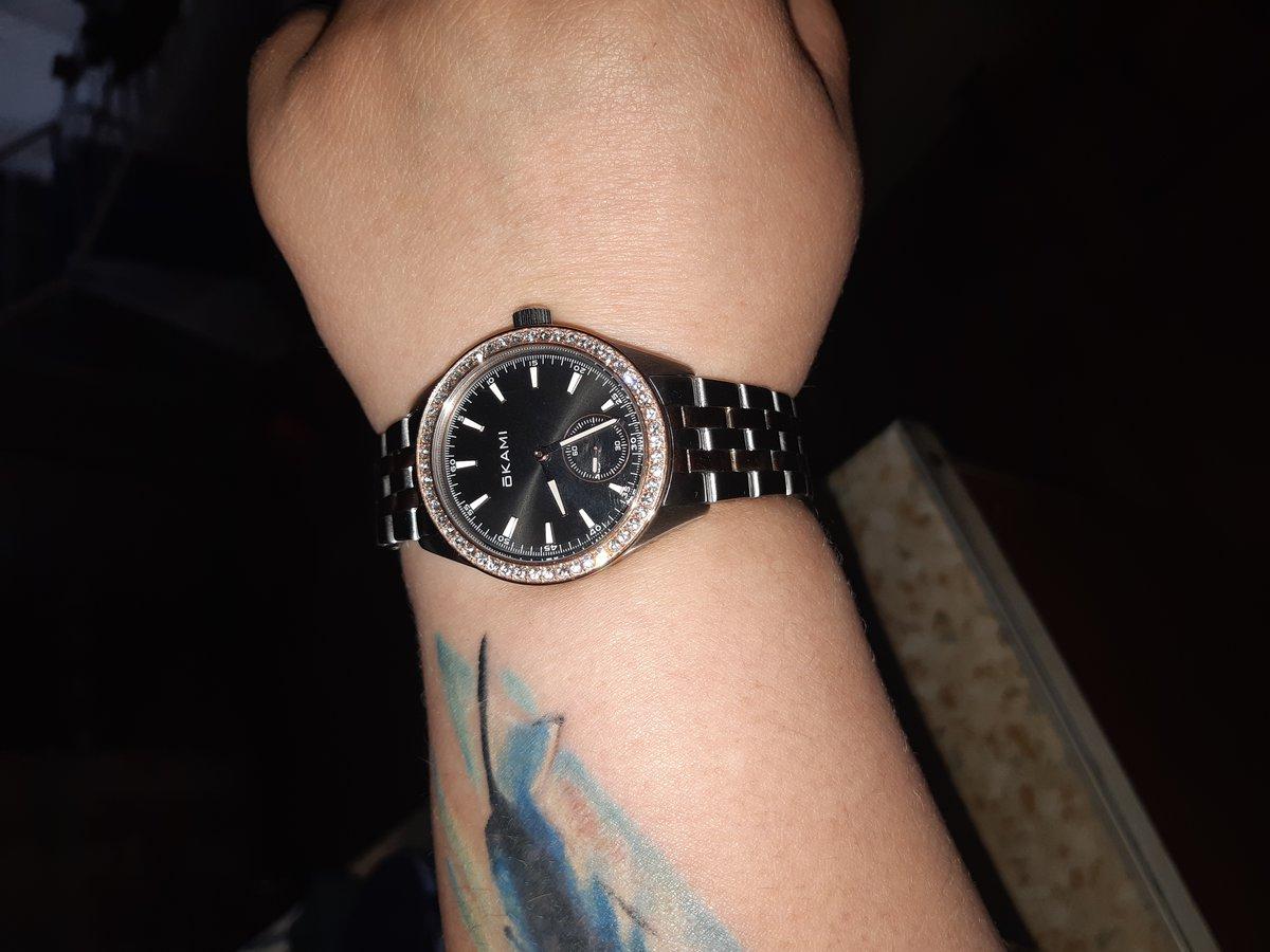 Высококлассные часы.