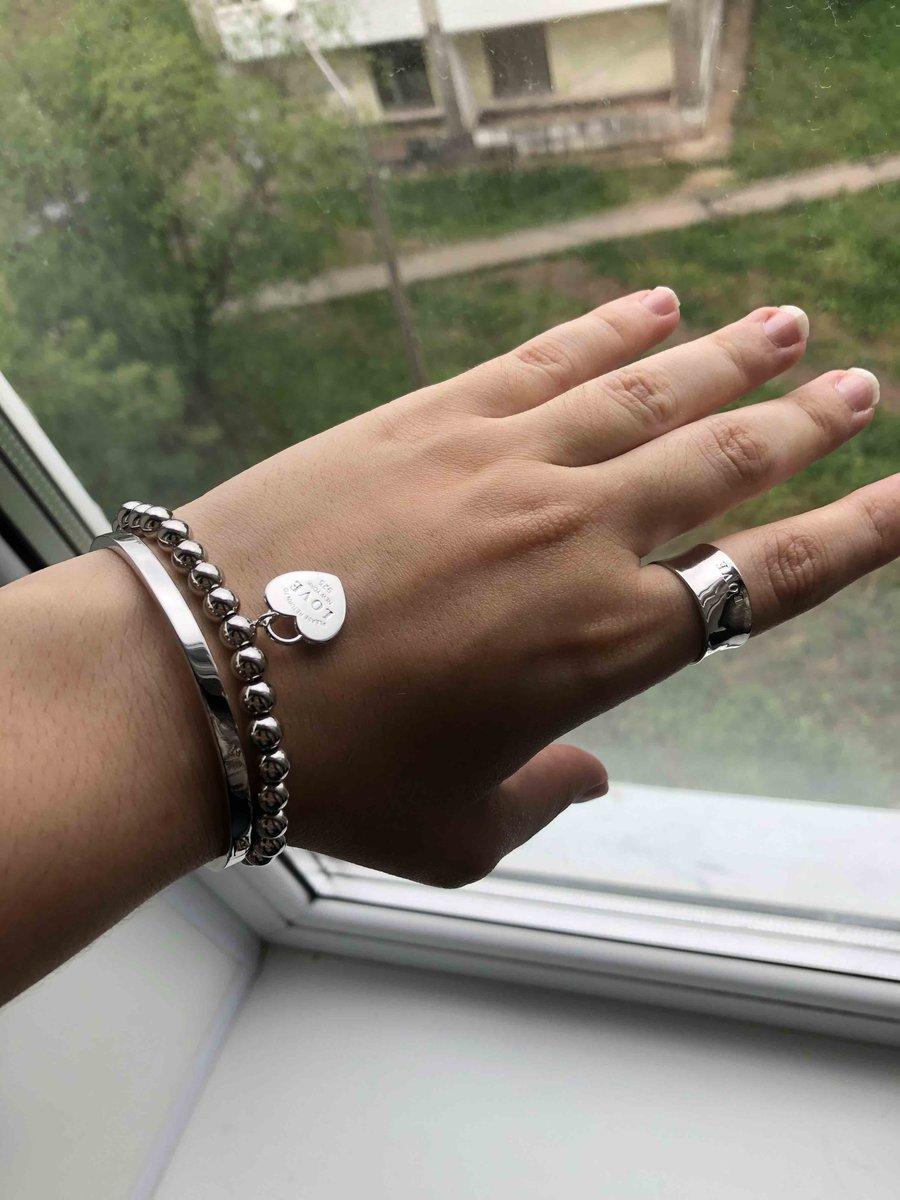 Очень классное стильное кольцо
