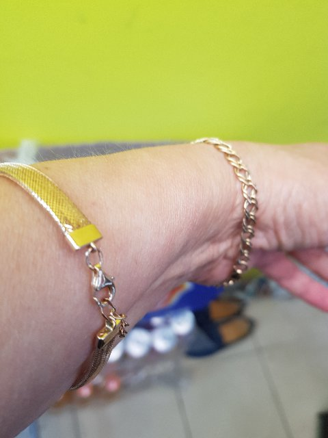Я довольна своей покупкой,не впервые у вас приобретаю золотое изделие.