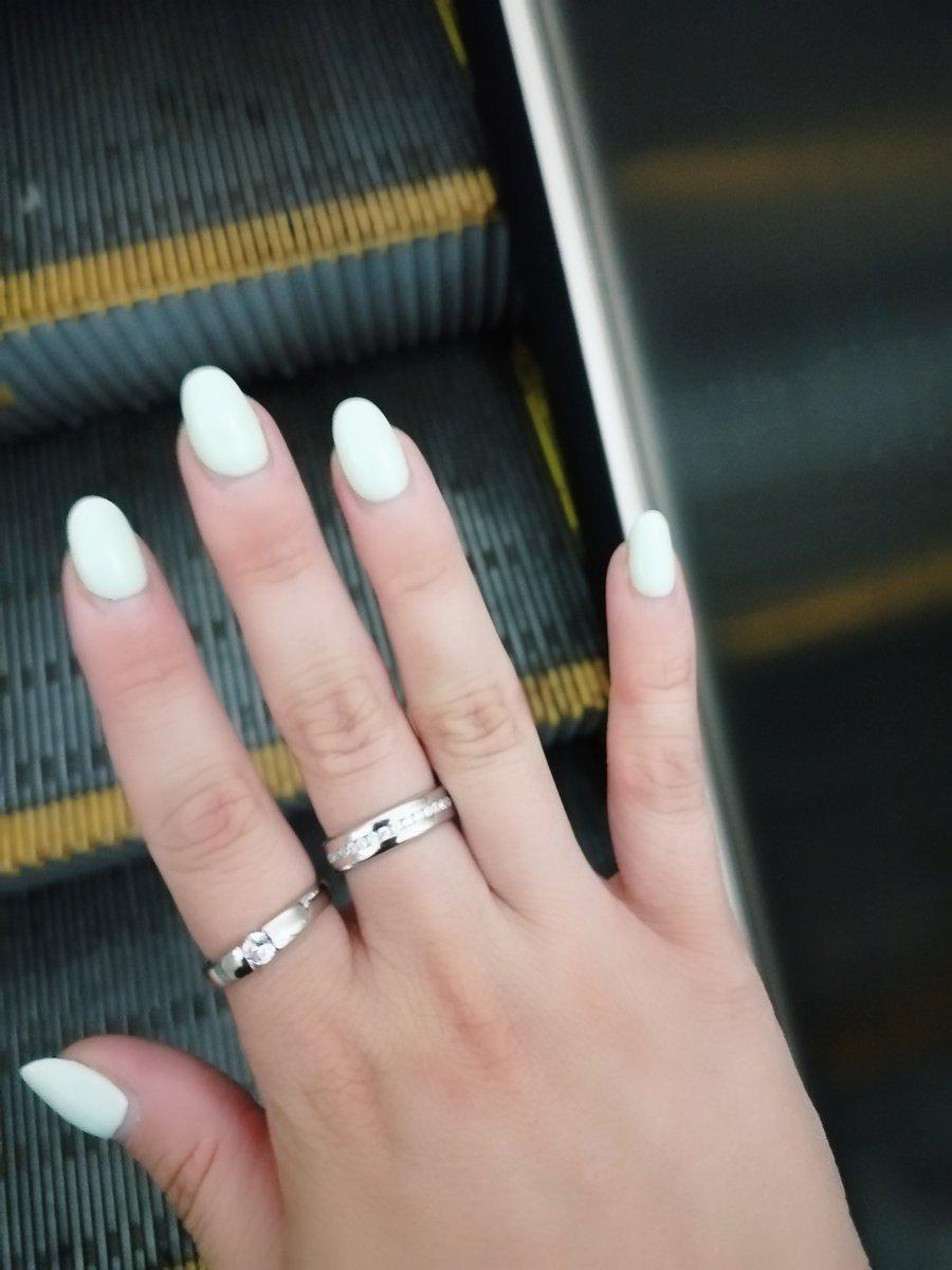 Милые кольца