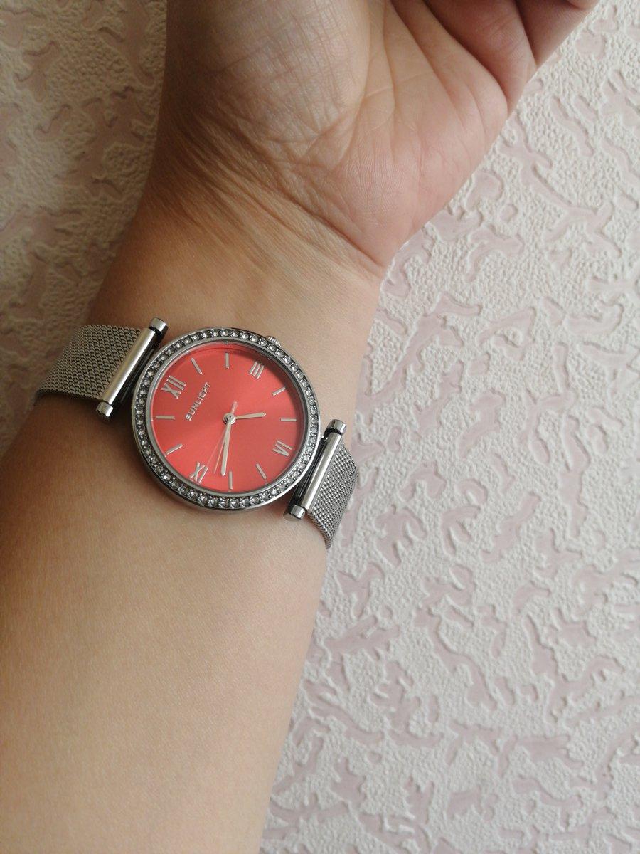 Отличные часы!!
