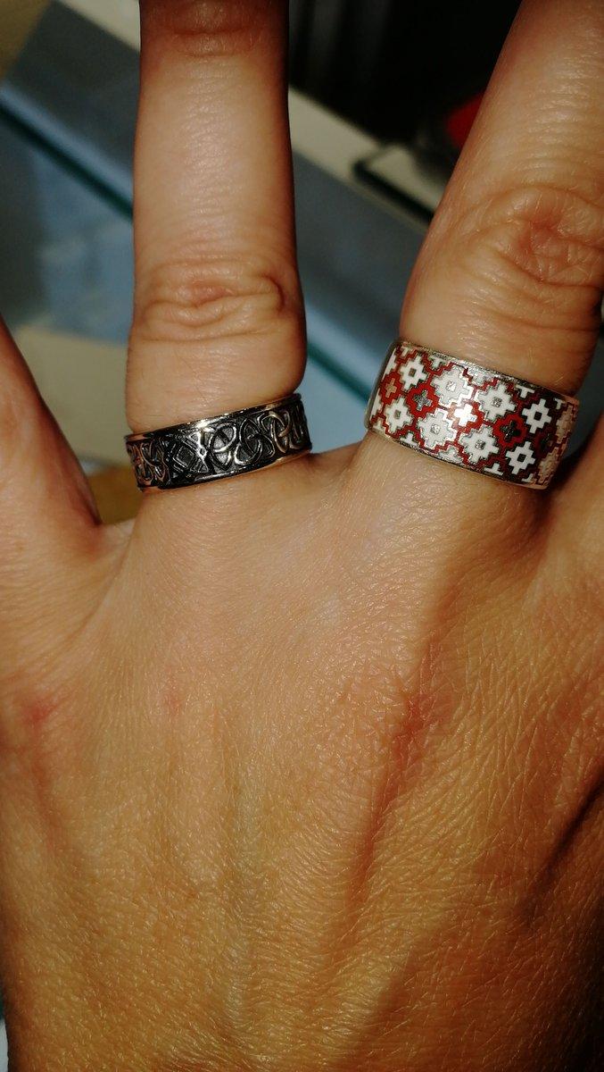 Чудо - кольцо, пусть творит чудеса.