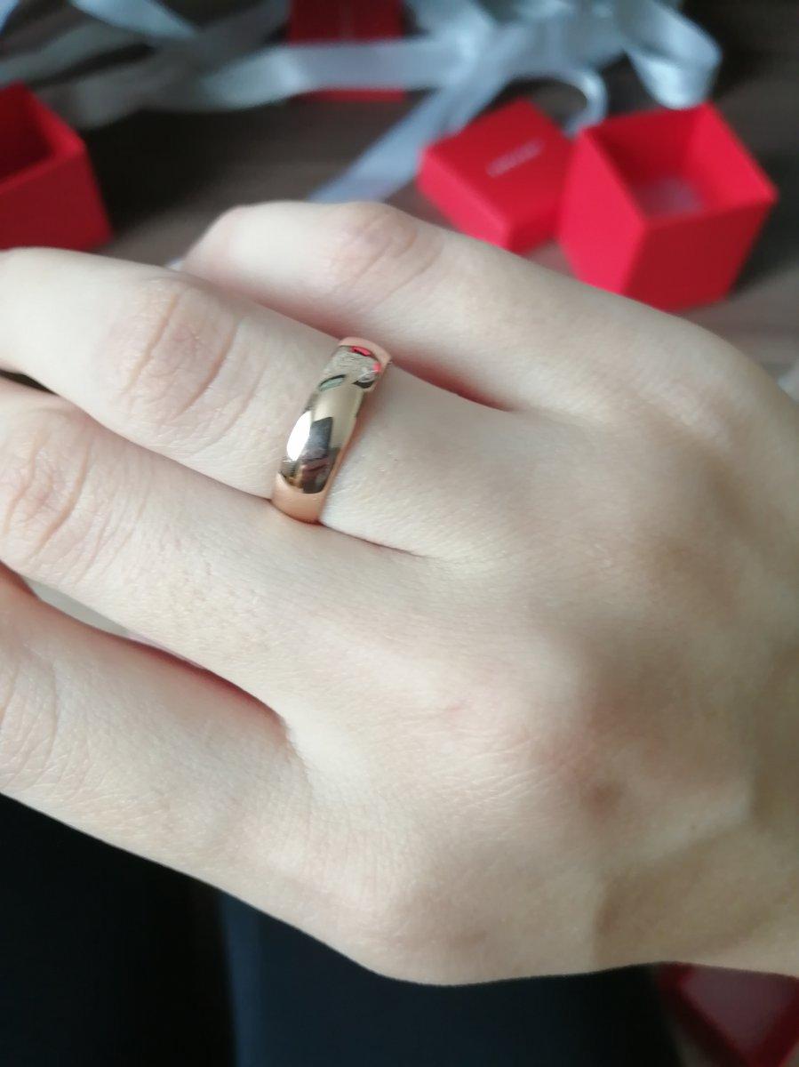 Самые красивые кольца!