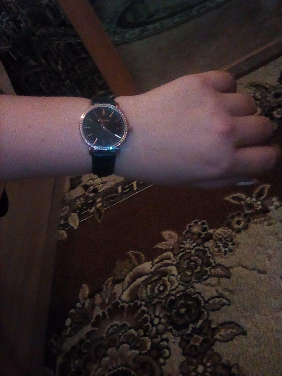 Часы - супер