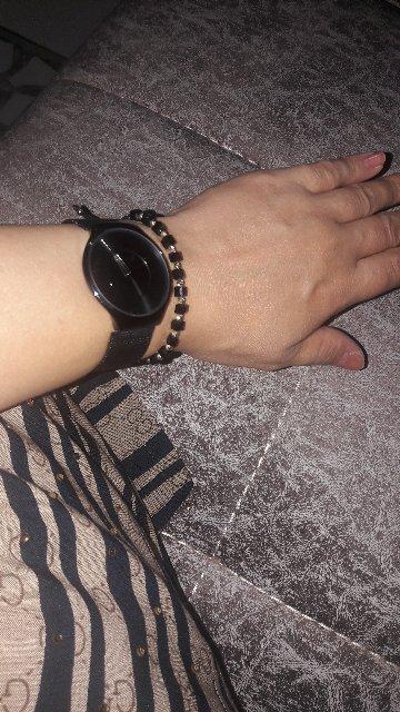 Потрясающие часы, ношу с любовью.