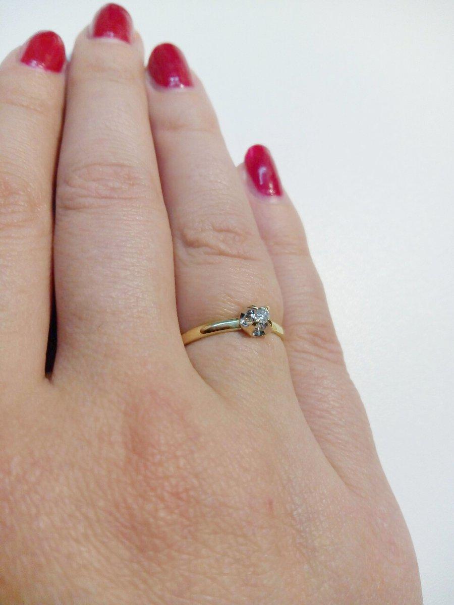 Мой бриллиантовый «лимончик»
