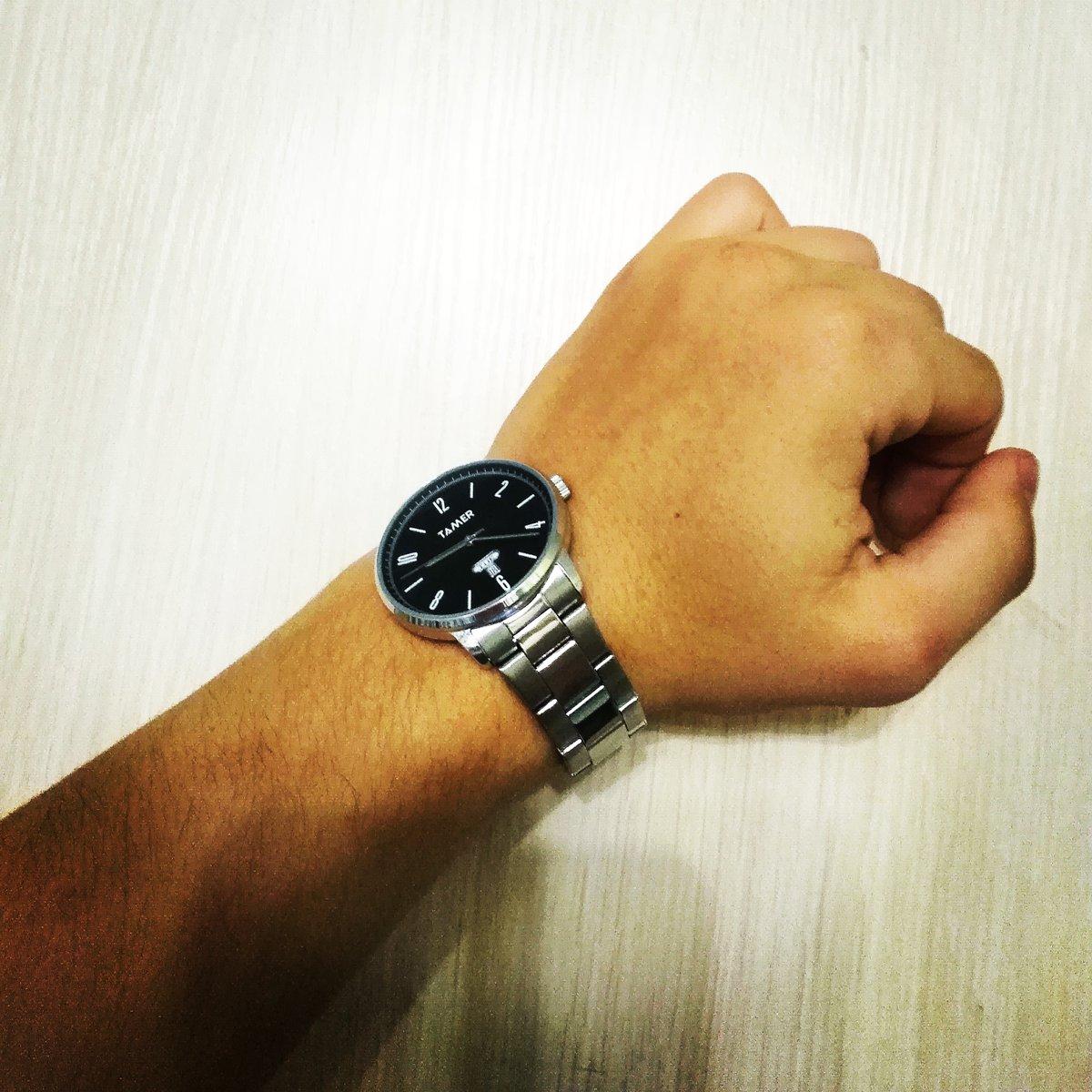 Не плохие часы
