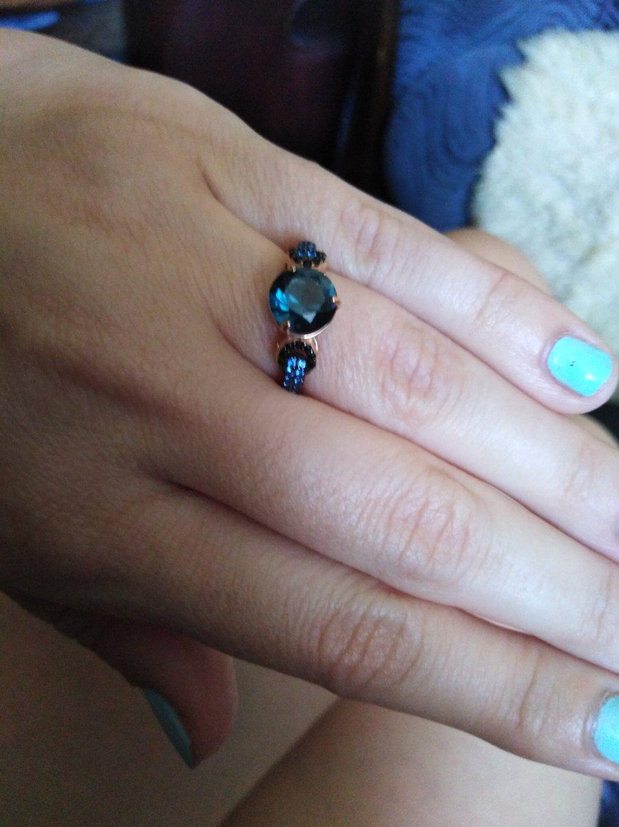 Супер красивое кольцо!
