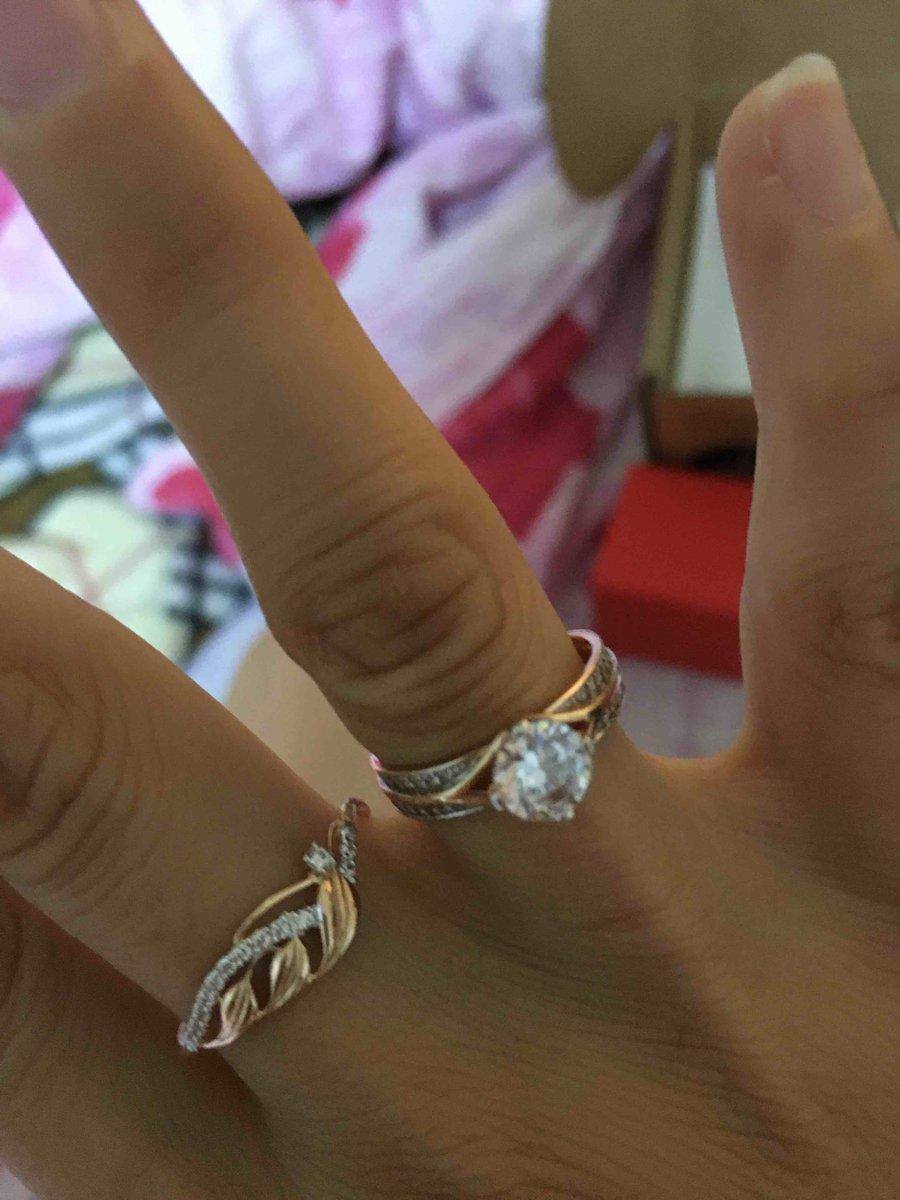 Красивое и необычне кольцо