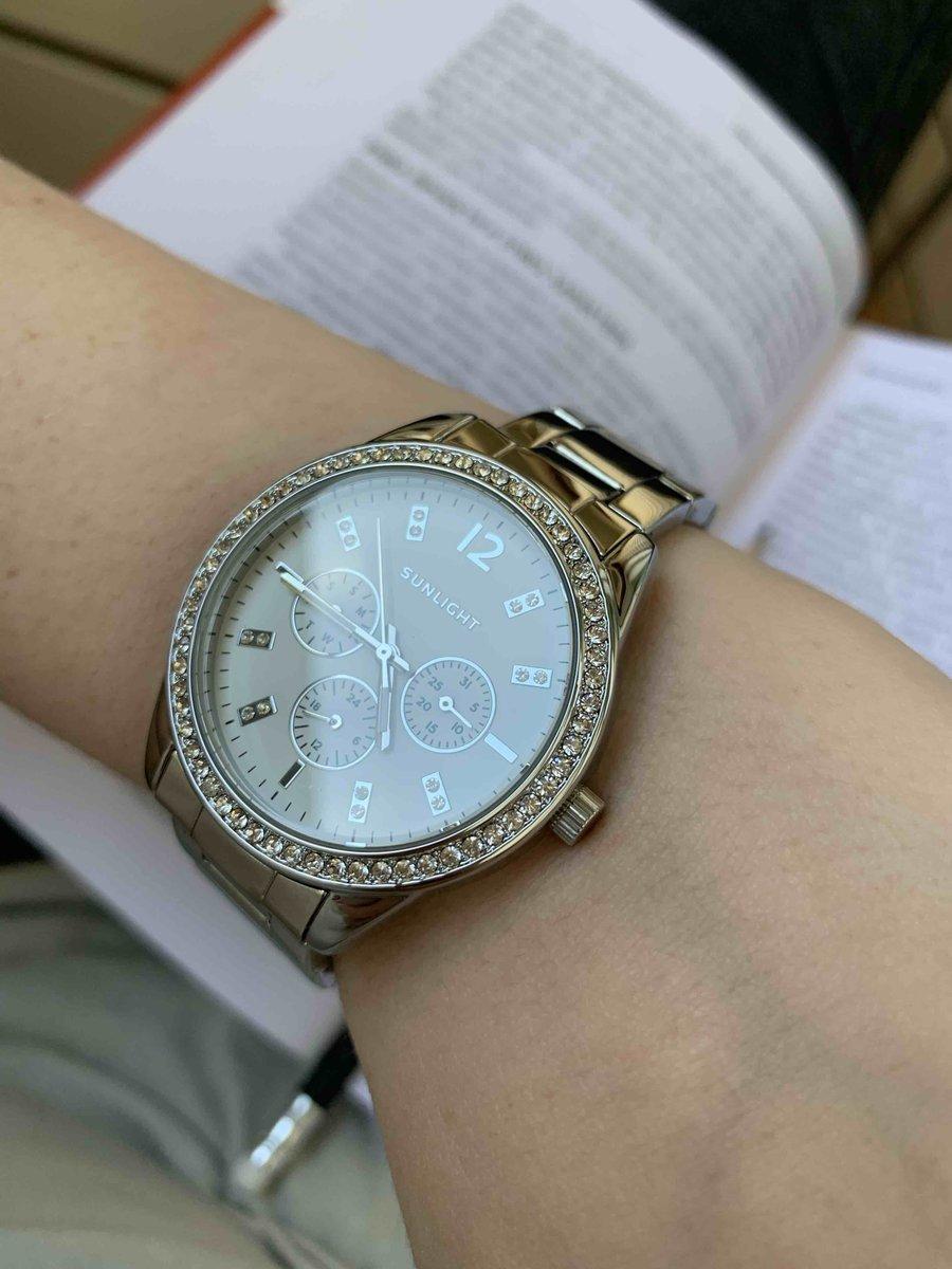 Мега крутые часы