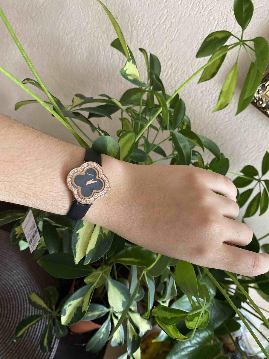 Супер женственные часы