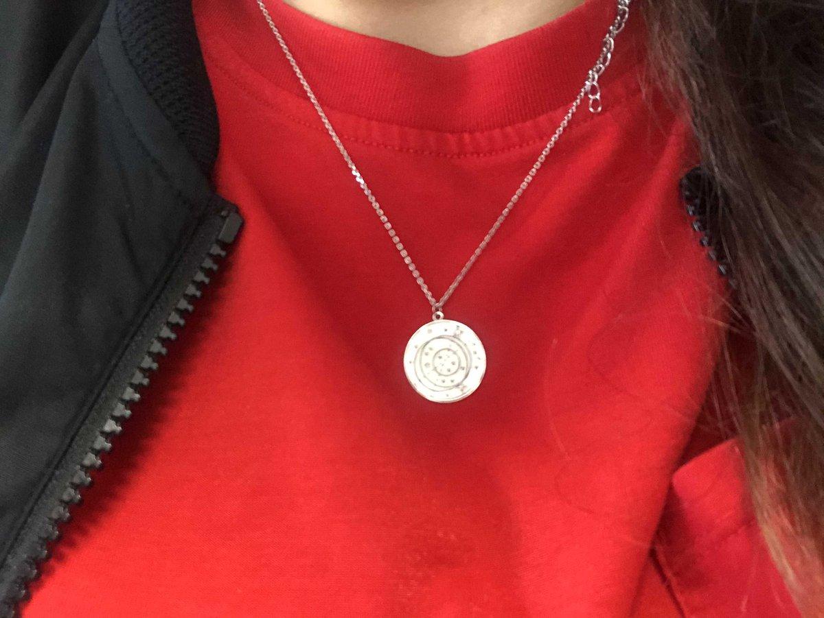 Серебрянное украшение