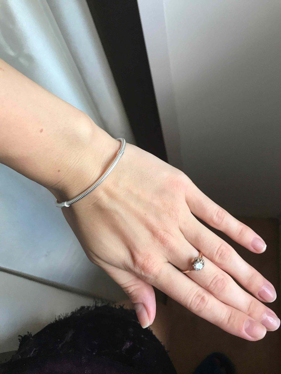 Купила браслет на др. очень понравился.