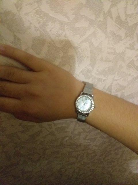 Отличные часыки 👌