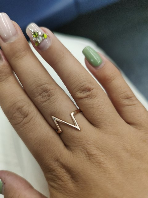Кардио кольцо!