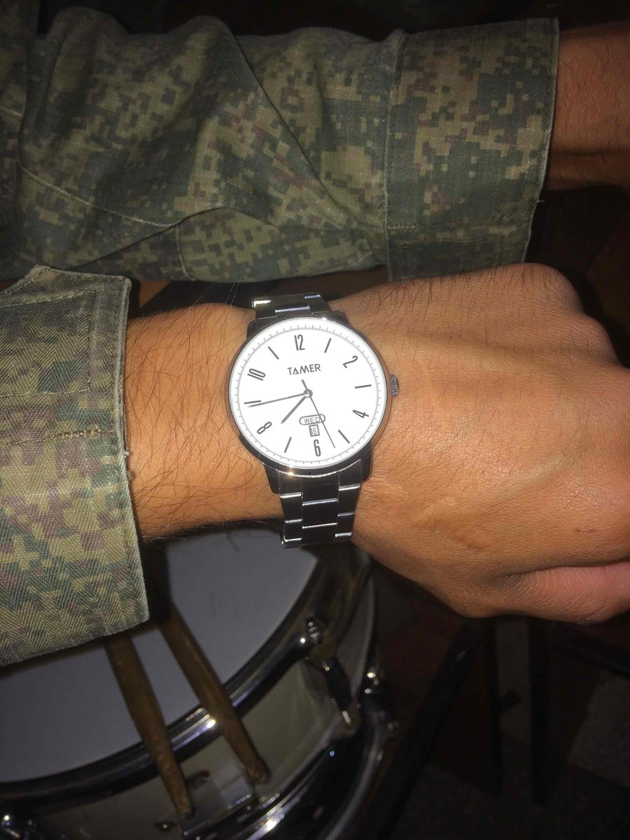 Шикарные часы,очень рад