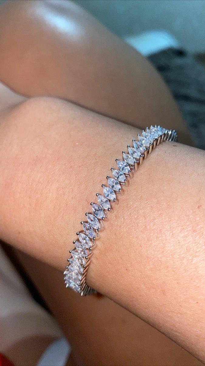 Наконец пришел мой браслет