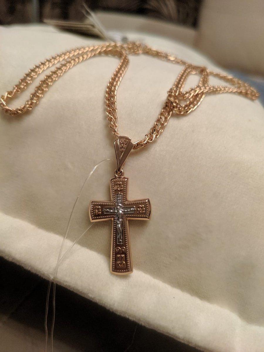 Красивый крест