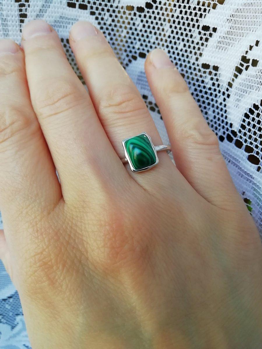 Мне очень нравится это кольцо.