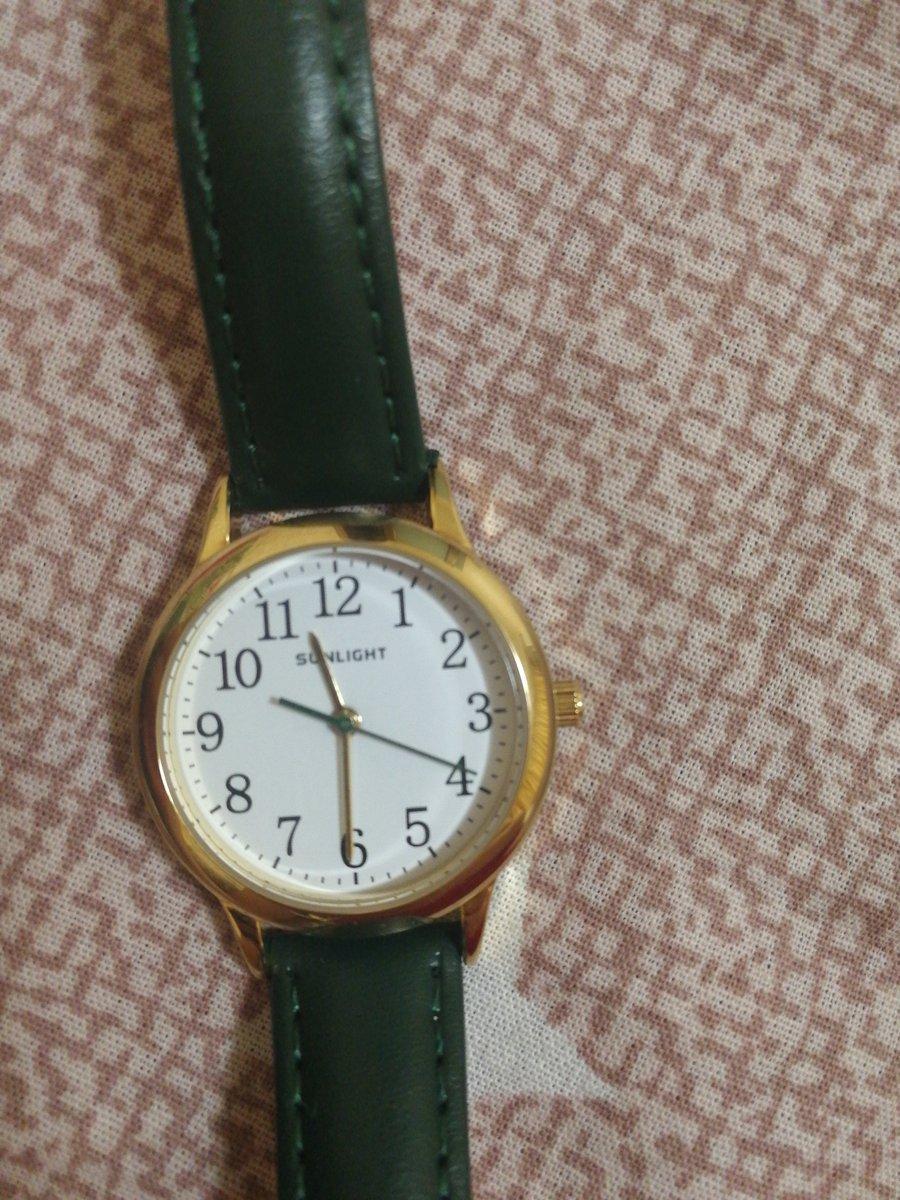 Удобные часы