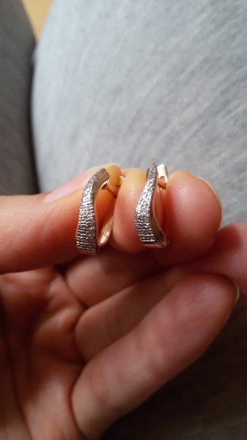 Волна бриллиантов