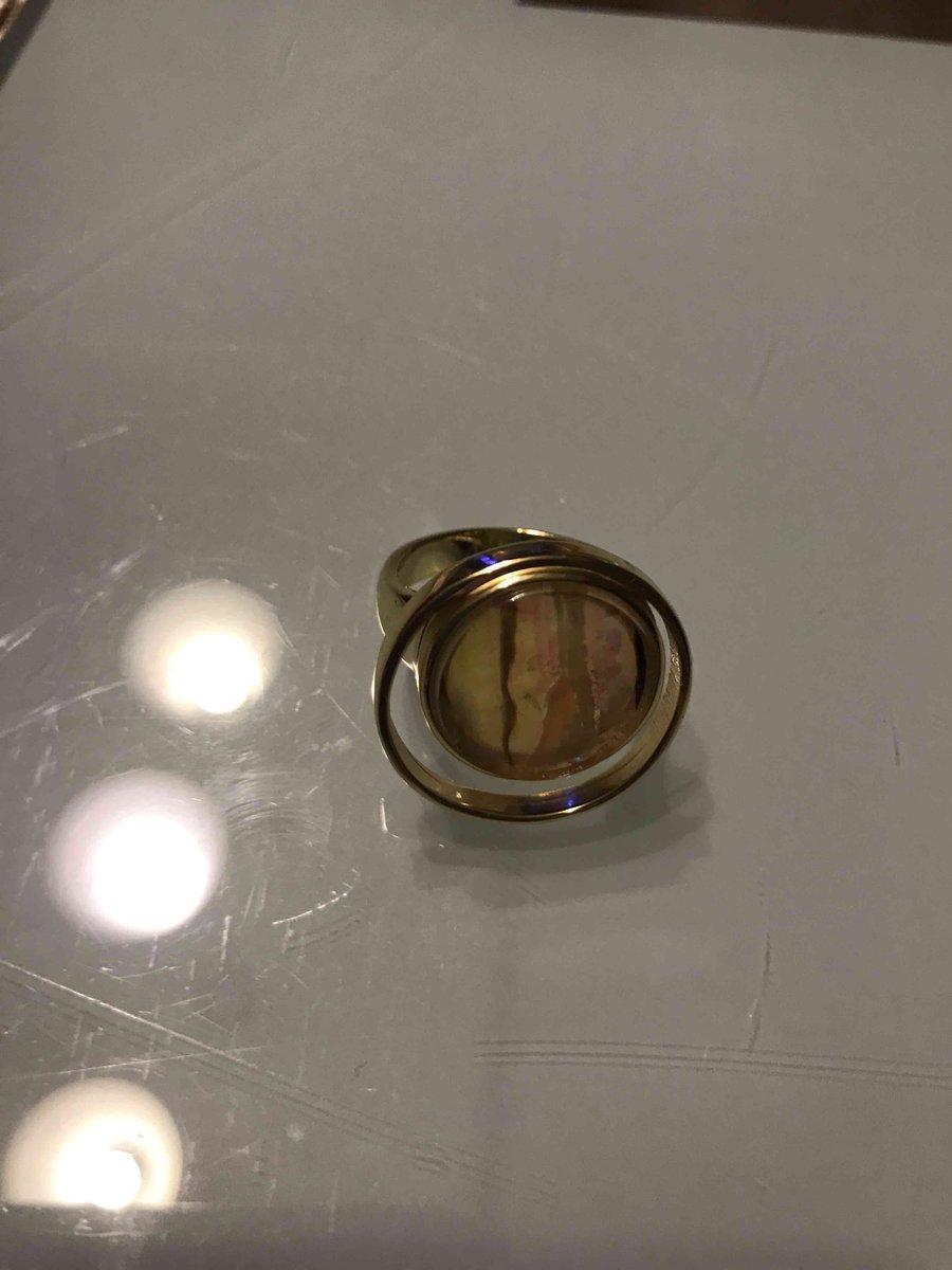 Кольцо для себя любимой)