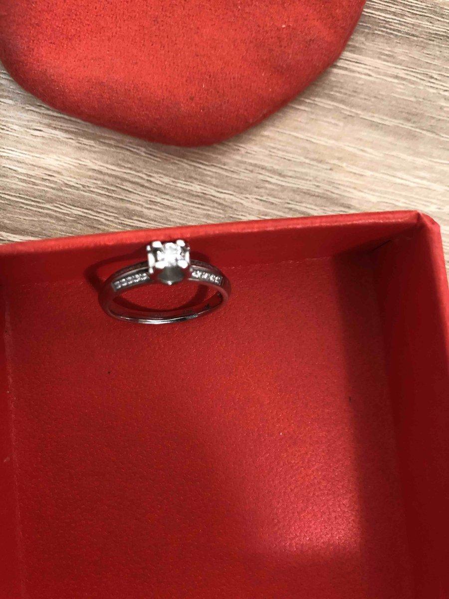 Очень довольна подарком от своего любимого мужчины, хочется еще подарка!