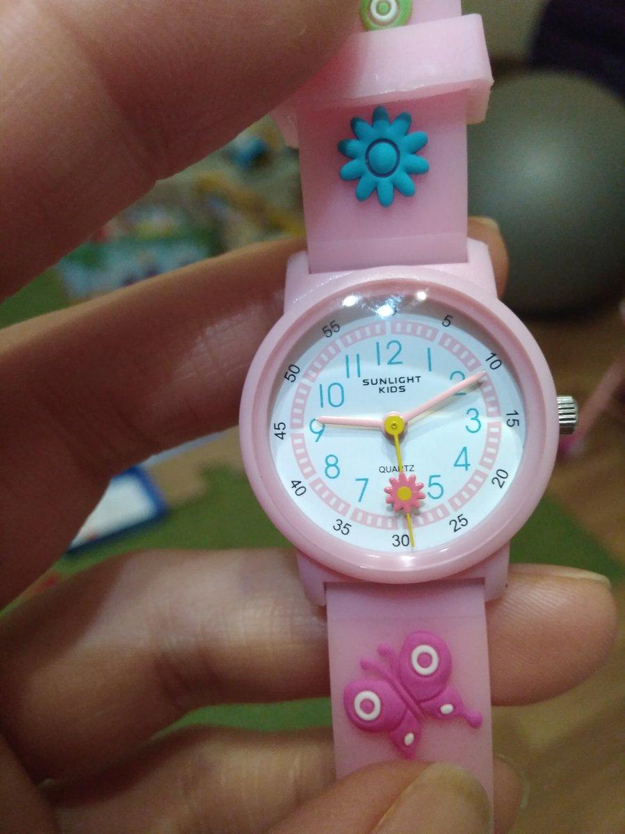 Часы для дочки