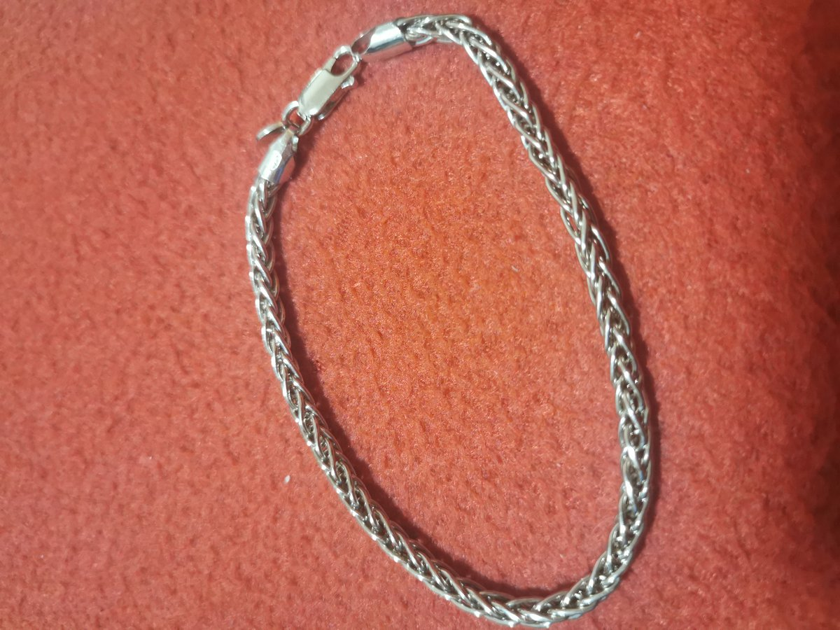 Хорошенький браслетик для девушек