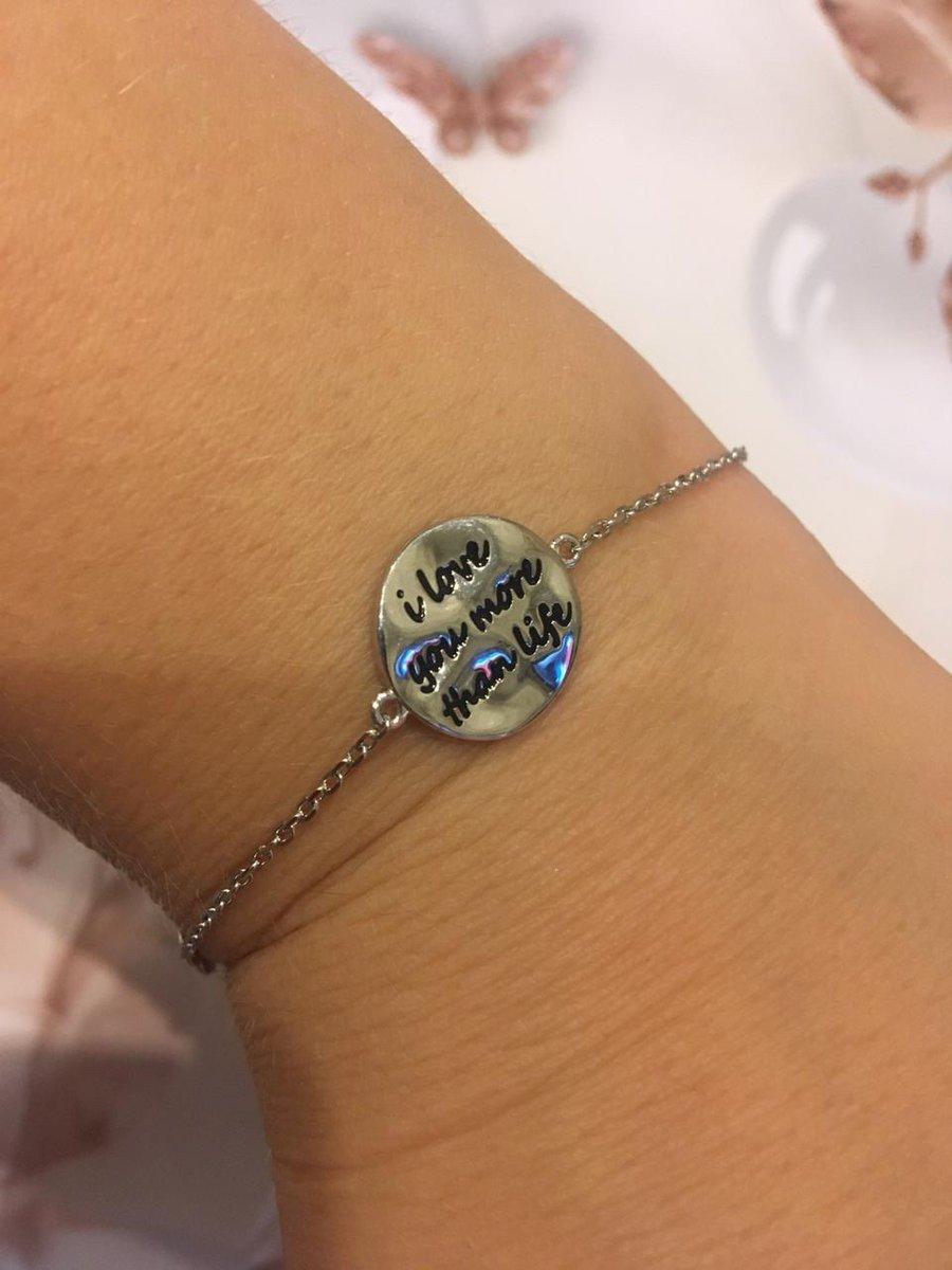 Очень символичный браслет