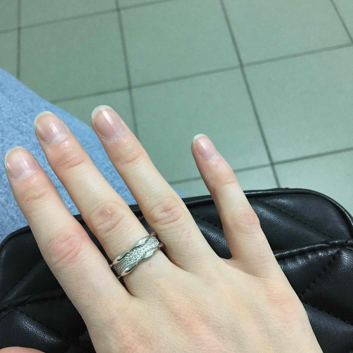 Добрый вечер. купила кольцо на тт охотный ряд.