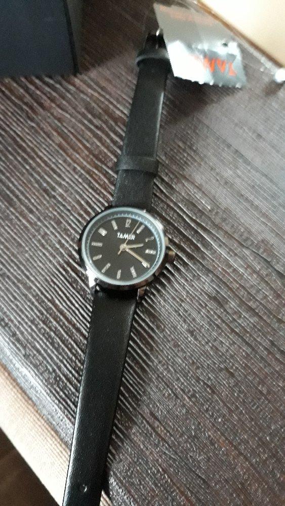 Часы с японским механизмом