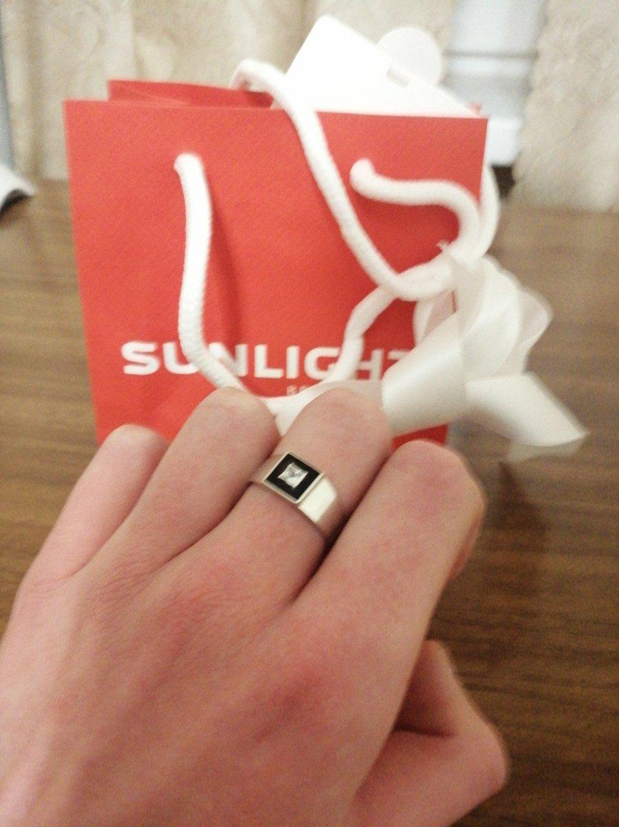 Давно хотел купить себе подобное кольцо.