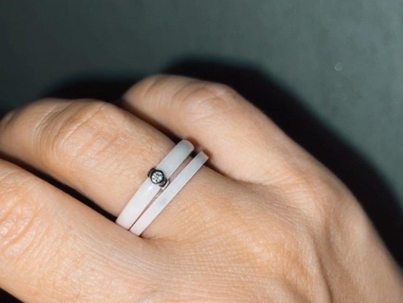 Прекрасное кольцо 😍