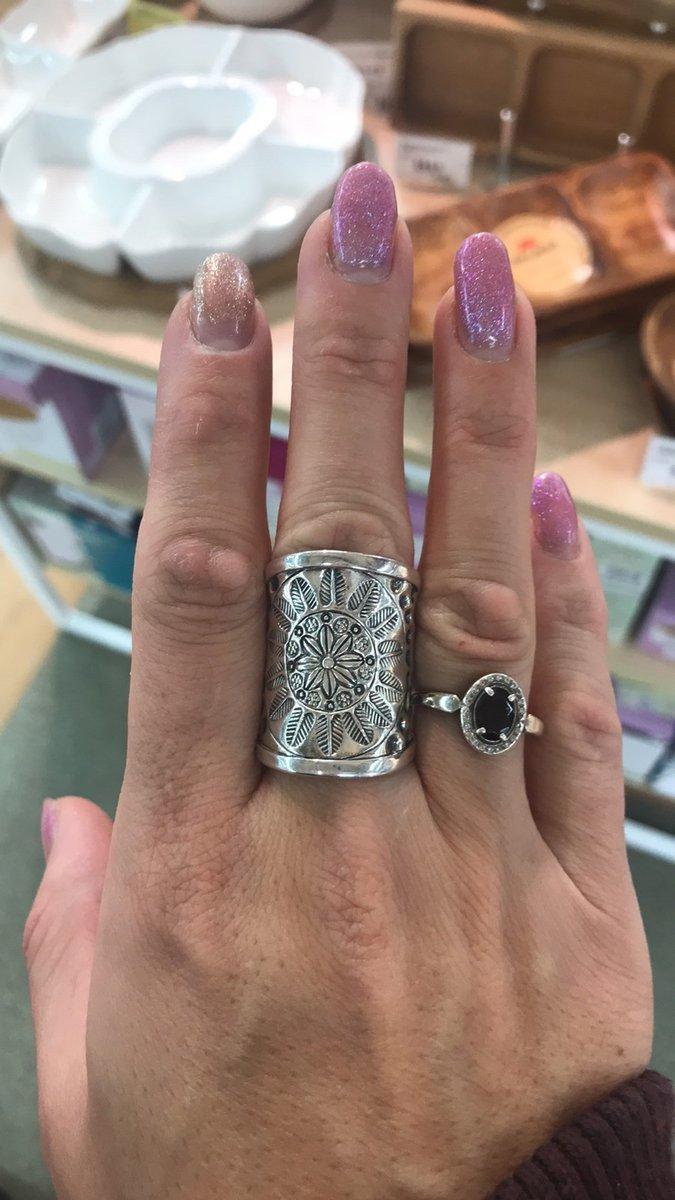 Кольцо просто чудо!