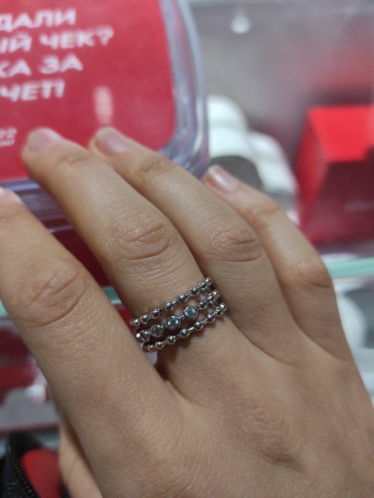 Красивое кольцоооо